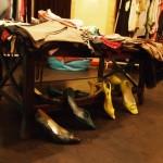 Schimb de haine sau cum să-ţi reînnoieşti garderoba