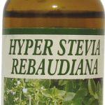 Îndulcitor natural – stevia rebaudiana
