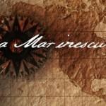 Oameni pe care îi admir: Uca Marinescu