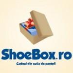 ShoeBox – De Crăciun, pune un zâmbet pe faţa unui copil