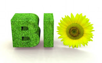 organic eco bio