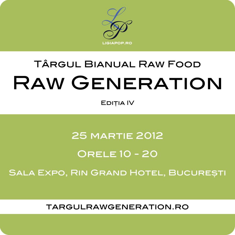 targul-raw-generation 25 martie 2012