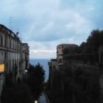Sorrento şi coasta amalfitană – impresii şi amintiri (I)
