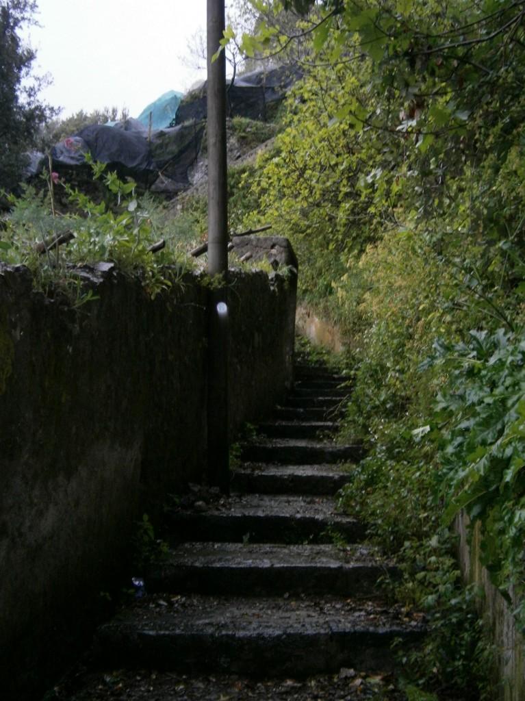 scari spre ravello
