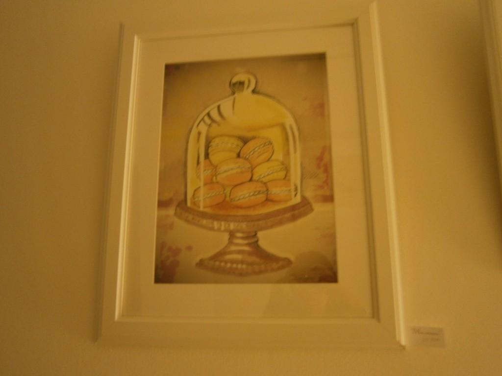 tablou bohemia tea house