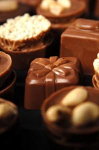 prea multa ciocolata