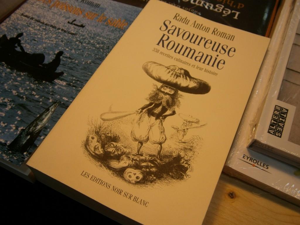 carte Radu Anton Roman