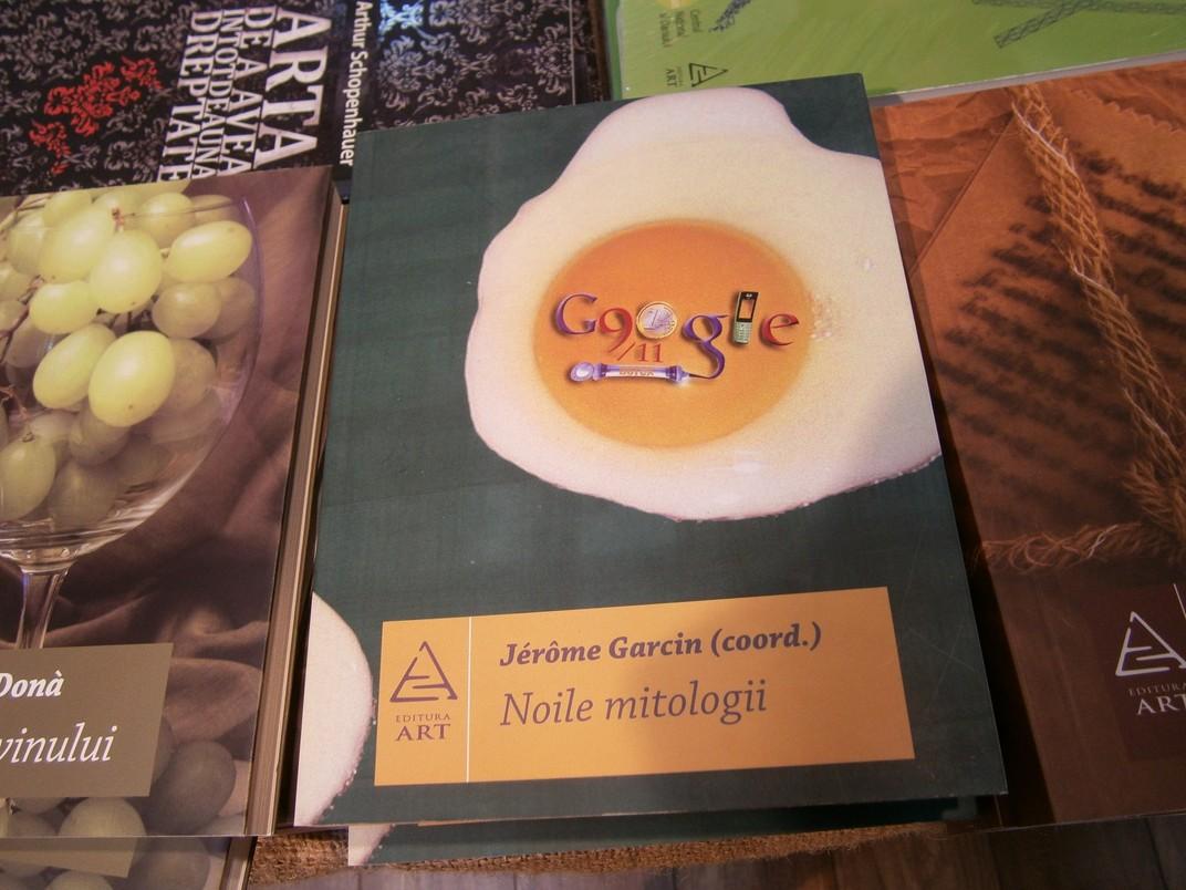 google noile mitologii
