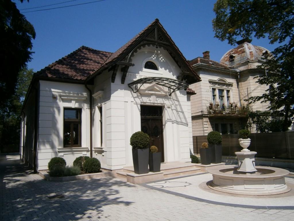 casuta cocheta Cluj