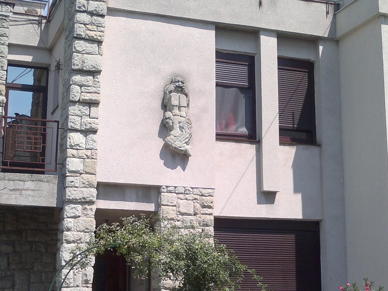 detaliu casa cluj