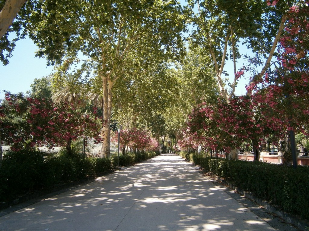 Giardino Bellini – Catania