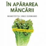 10 recomandări de cărţi despre alimentaţia sănătoasă