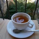 Un ceai cald pentru o vară răcoroasă