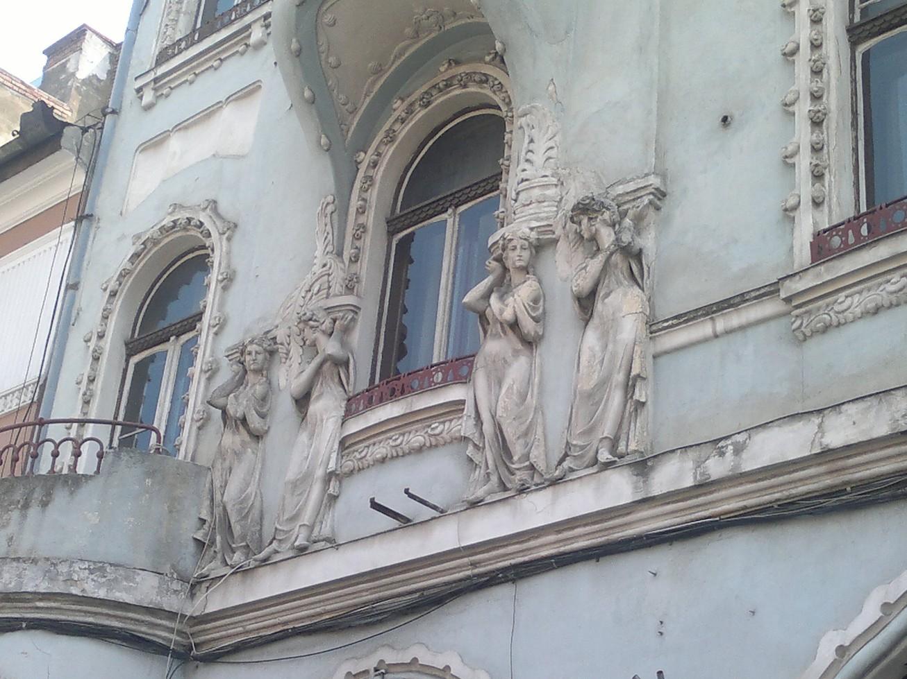 statuete Cluj