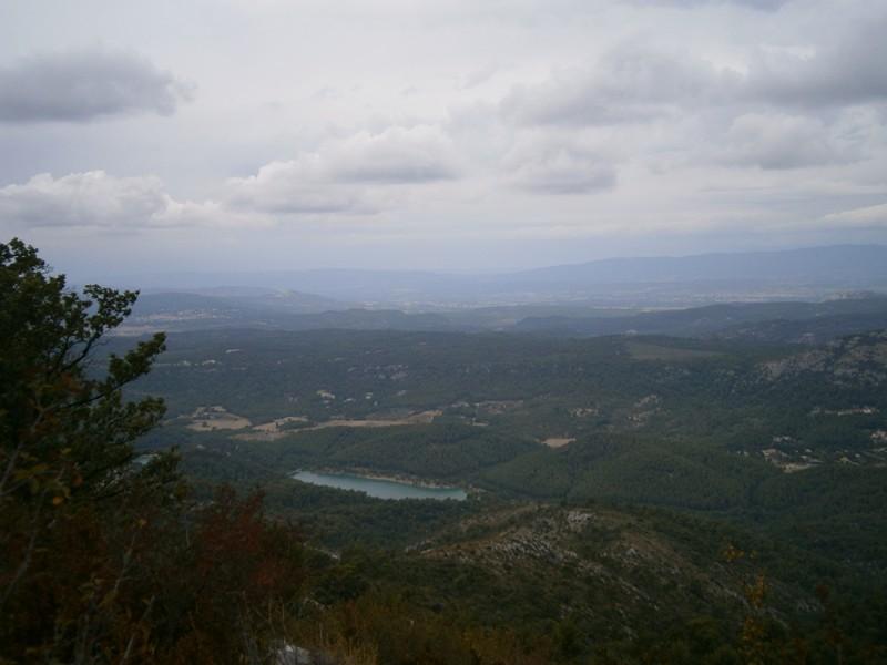 traseu Mont S. Victoire