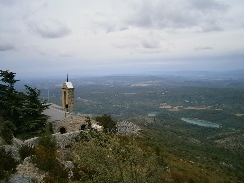 Mont S. Victoire