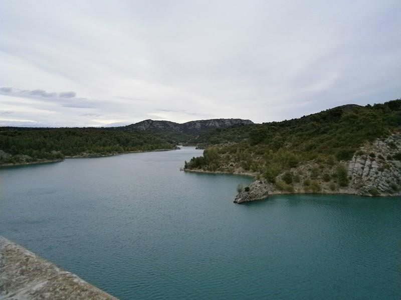 Barajul Bimont 2