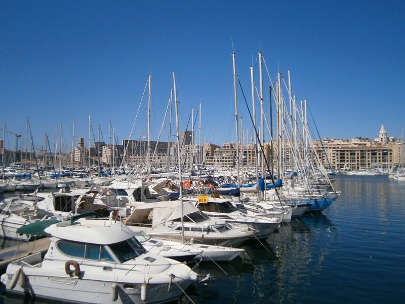 marsilia port