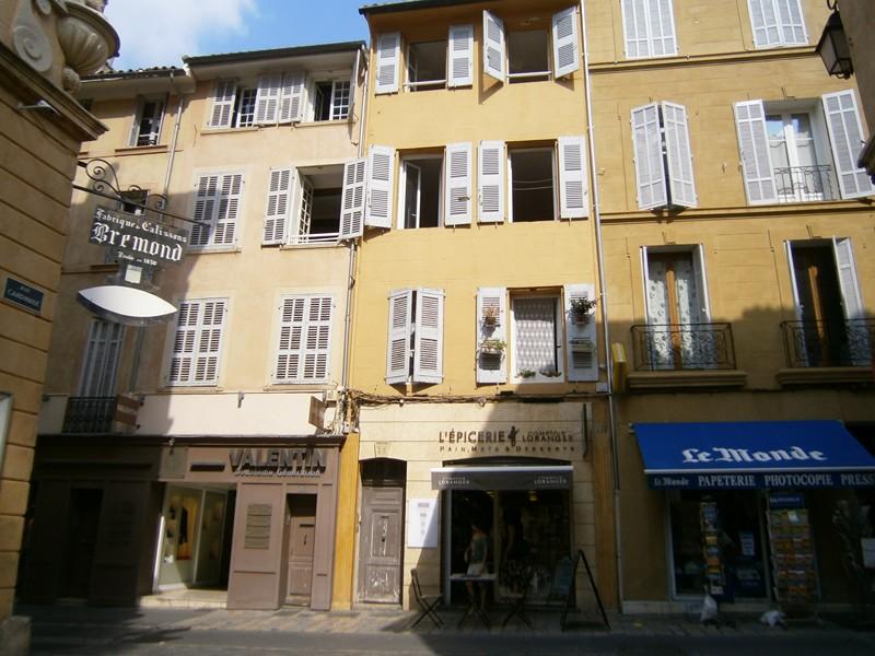 Aix en Provence 1