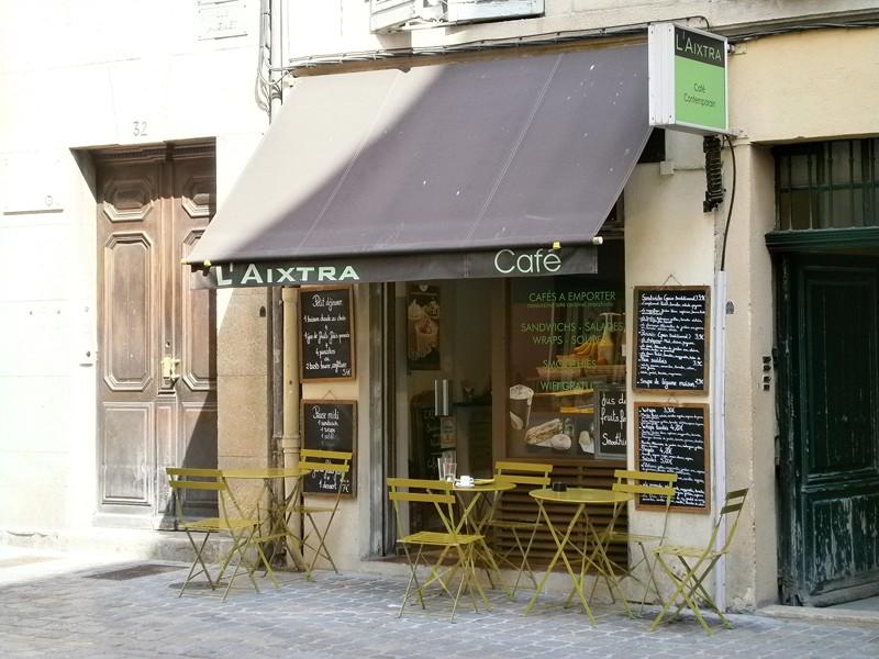 Aix en Provence 2