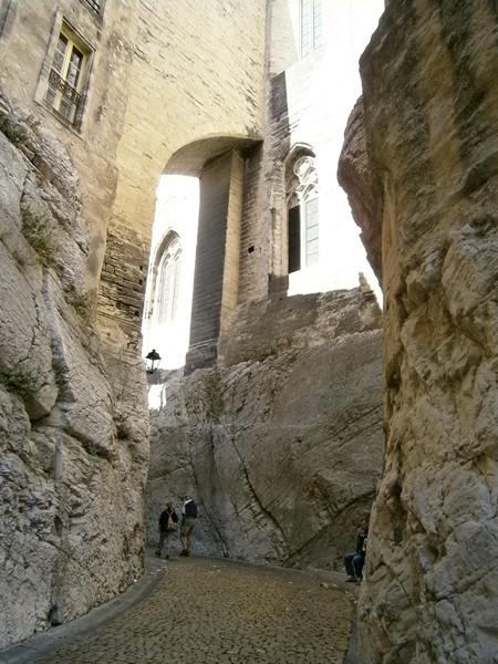 Palais de Papes Avignon 2