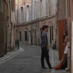 Un amour en Provence…