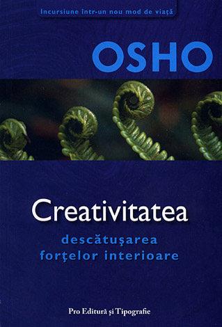 creativitatea osho