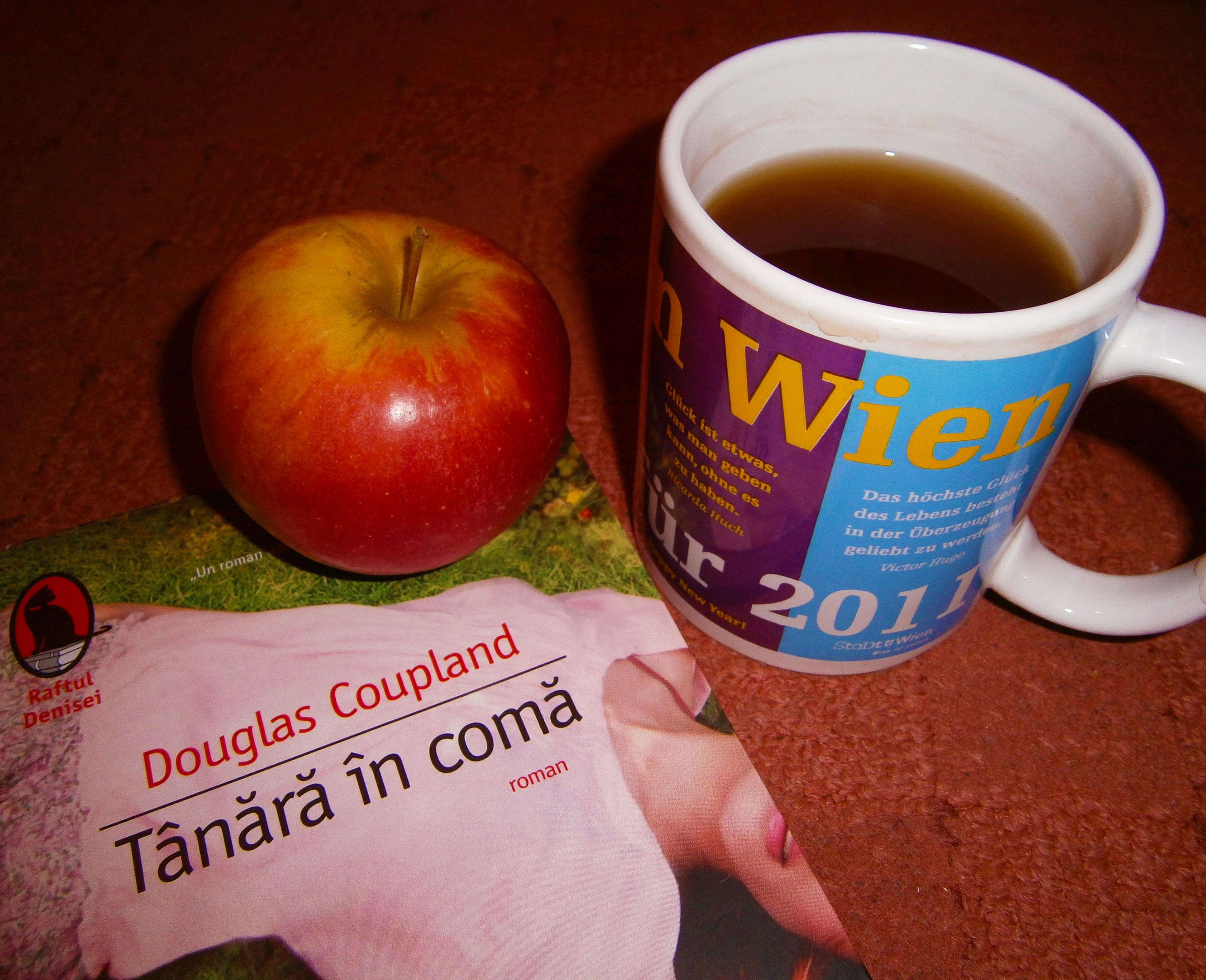 ceai carte mar