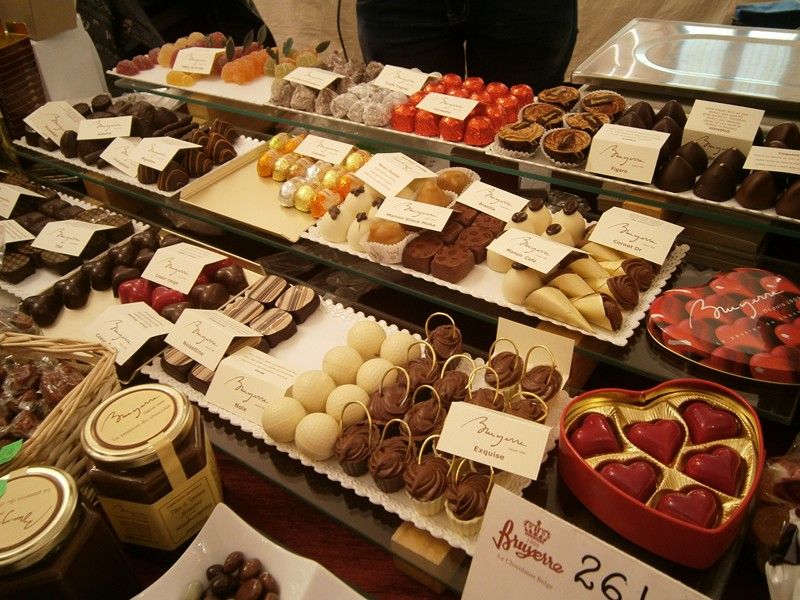 sweet fest 2012 1