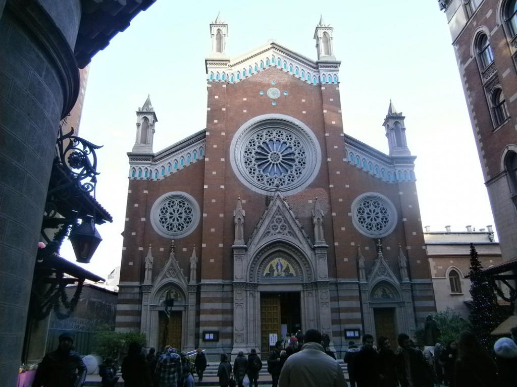 biserica-in-taksim-istanbul