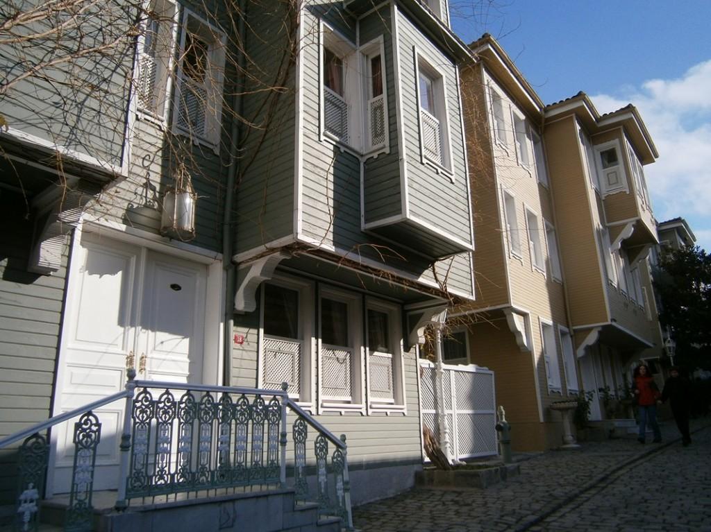 case istanbul