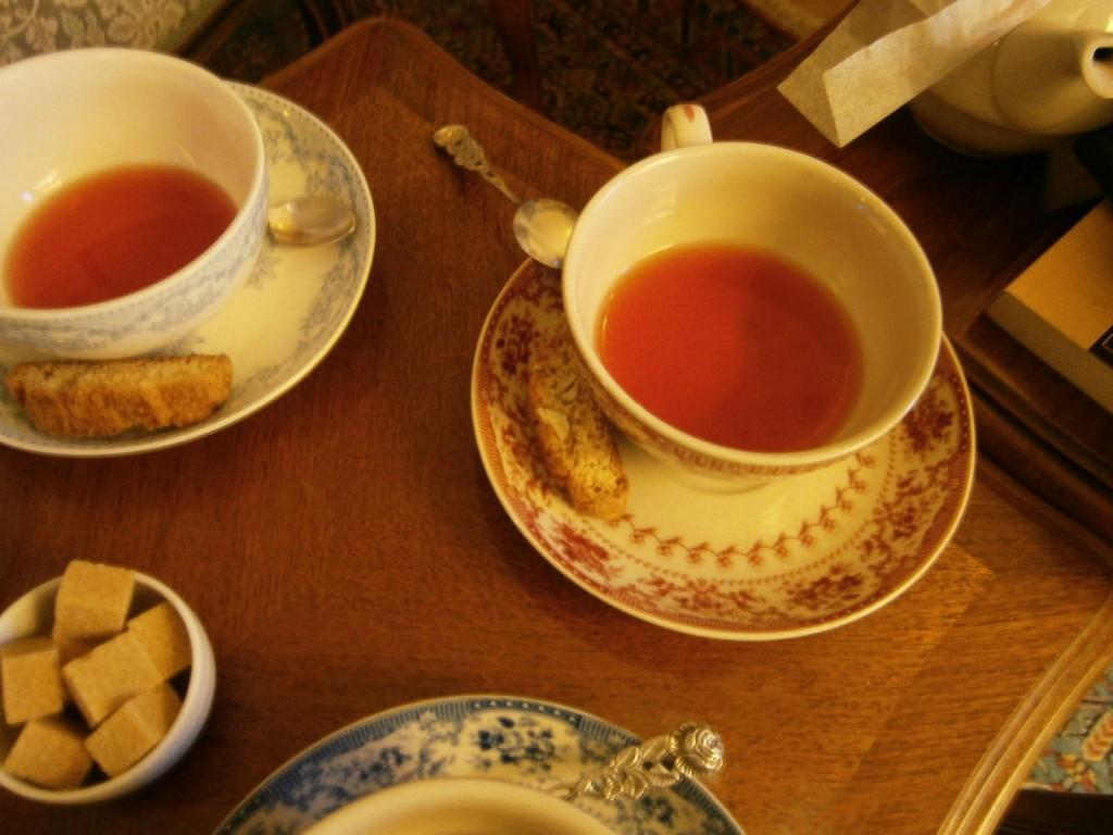 ceai-la-infinitea