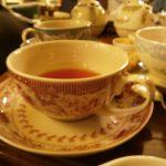 Invitaţie la ceai