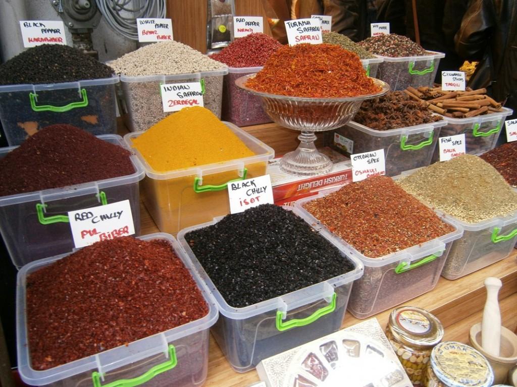 condimente-marele-bazar-istanbul