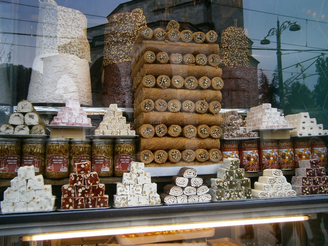 dulciuri istanbul