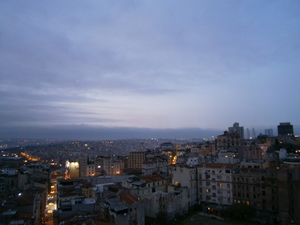 istanbul-vazut-din-turnul-galata