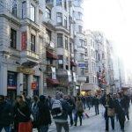 La plimbare prin Istanbul (2)