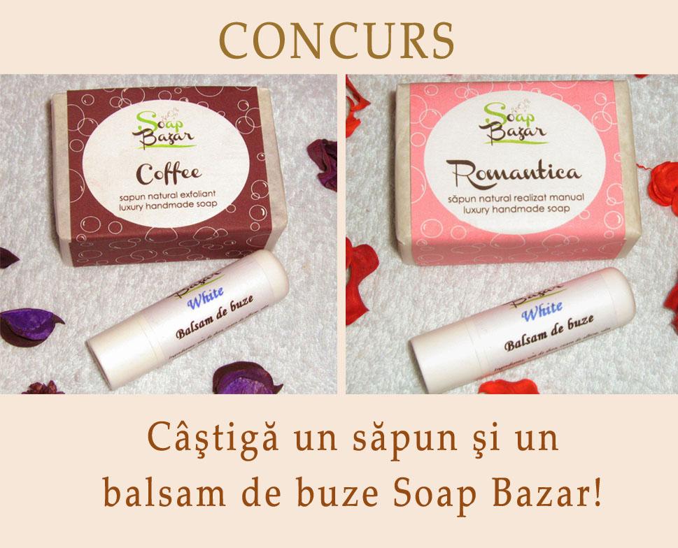 concurs soap bazar