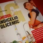 Ghidul indicelui glicemic – Barbara Ravage