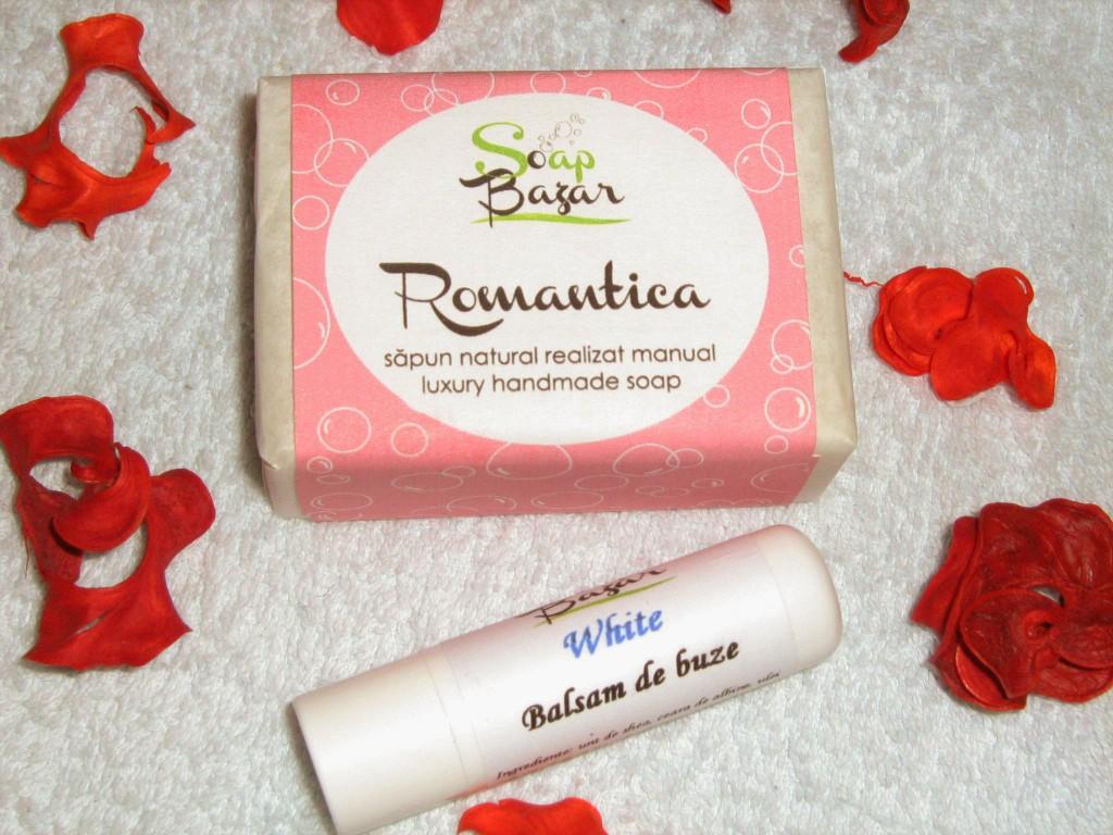 sapun romantica soap bazar
