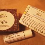 Răsfăţuri parfumate de la Soap Bazar: săpun şi balsam de buze