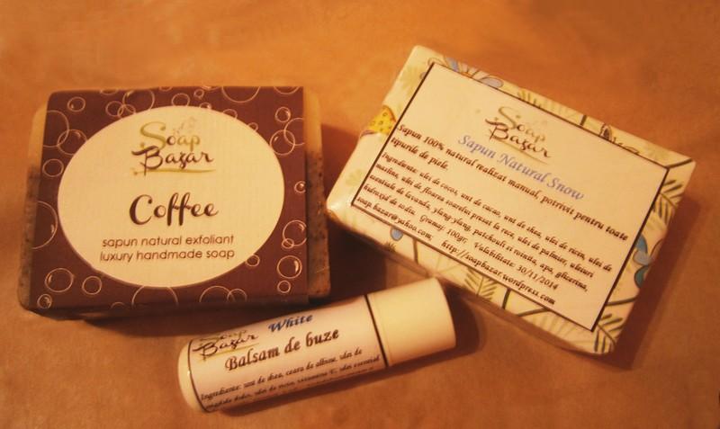 soap-bazar
