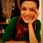 Mâncare sănătoasă şi drag de oameni: Interviu cu Andreea Beca – Beca's Kitchen