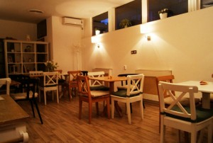 beca s kitchen bucuresti