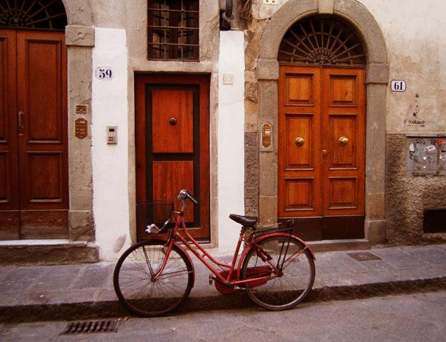 bicicleta-in-toscana