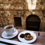 Miercurea fără cuvinte: Toscana, subiectiv