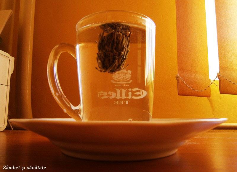 ceai-infloritor ORRLA