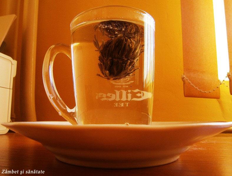 orrla ceai-infloritor