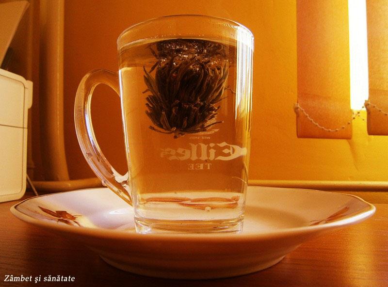 ORRLA Blooming Tea