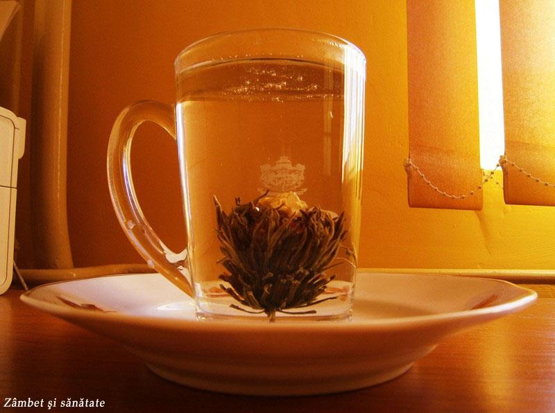 ceai ORRLA